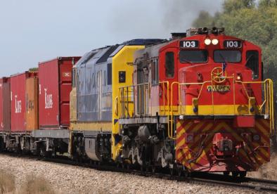 International Cross Road & Railway transport & Domestic Services