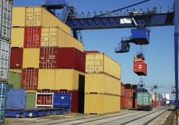 Breakbulk & Project cargo